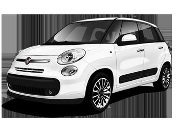 Fiat 500L Automatica