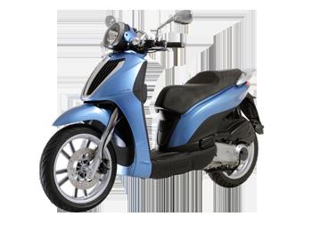 Honda Kymco 125cc